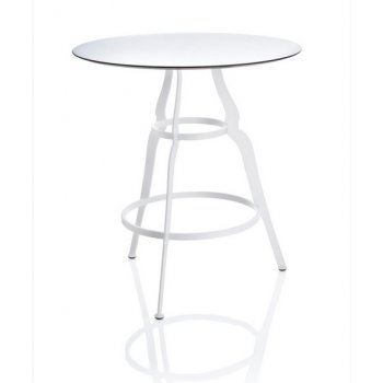 3 Legged Bistro Table Round