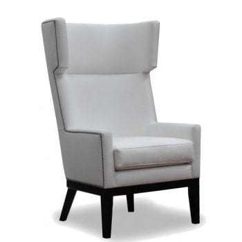 Alice Wing Upholstered Chair LRA
