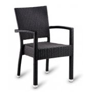 Amalfi Box Outdoor Armchair GLF