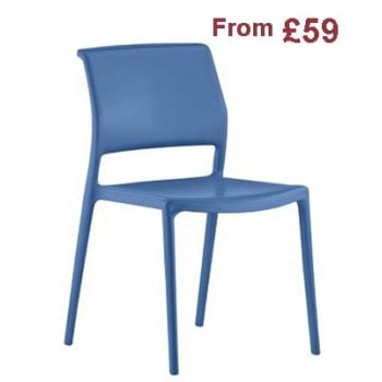 Ara 310 Side Chair PED