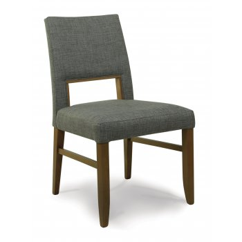 Arabela S Dark Wood Side chair
