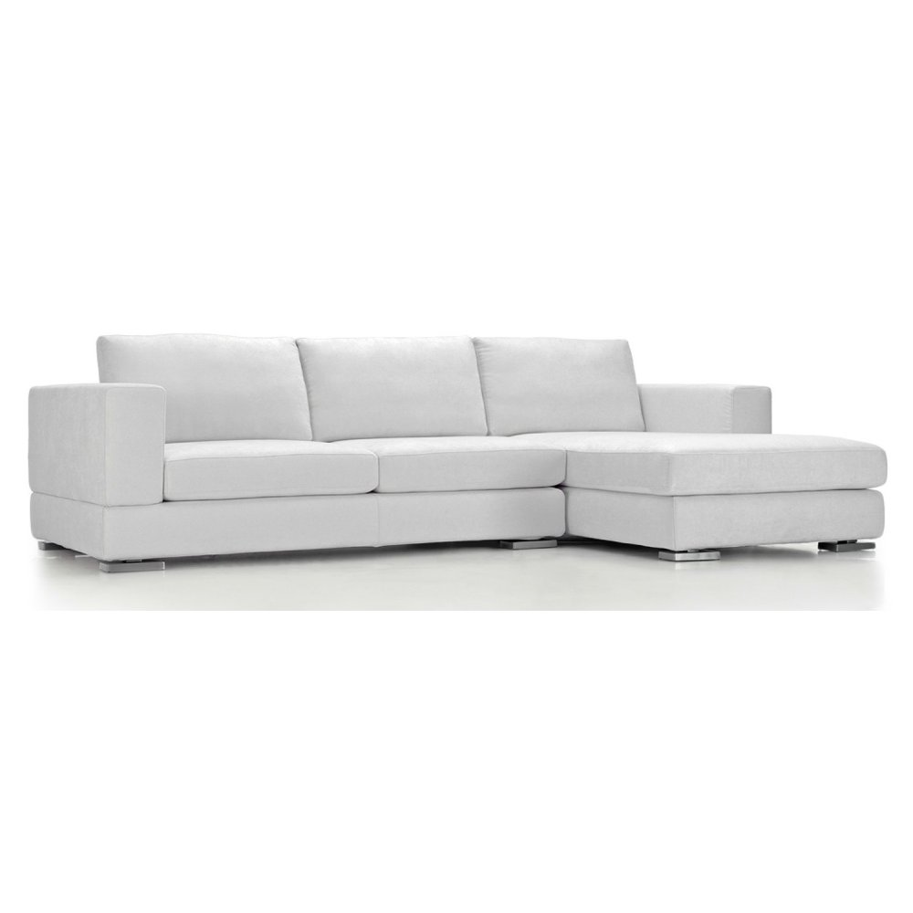 Astoria chaise lounge ate from ultimate contract uk - Corner chaise lounge chair ...