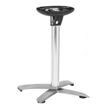 Avanti Metal Table Base and Top