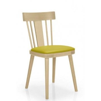 Bamba A386UW Side Chair MC