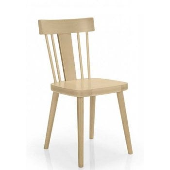 Bamba A386WW Side Chair MC