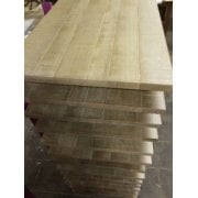 Bandsaw Cut Oak Table Top CB