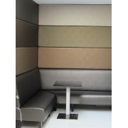 Banquette Colour Range
