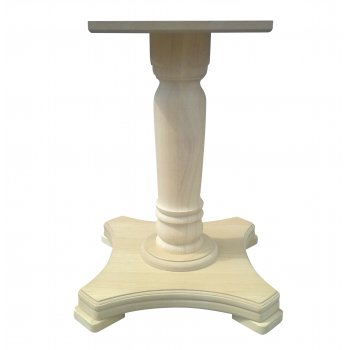 Baroque Bespoke Table Base