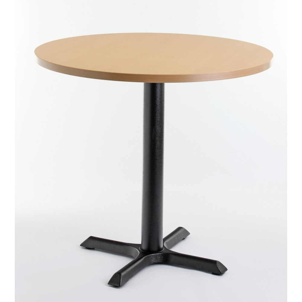 beech top round dining table from ultimate contract uk