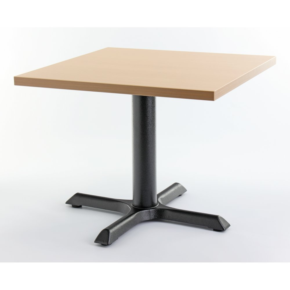 Beech top square coffee table from ultimate contract uk for Beech coffee table