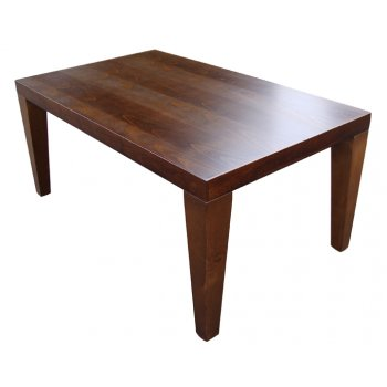 Beech Wood Coffee Table