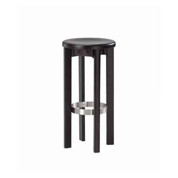 Best Value Collection Angra Dark Wood Barstool