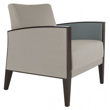 Best Value Collection Cassis Upholstered Chair M285