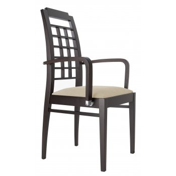 Best Value Collection Elika Square Back Armchair M383B