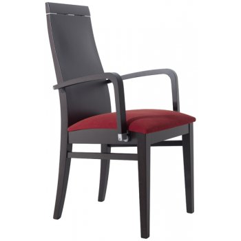 Best Value Collection Flox Crimson Seat Armchair M302B