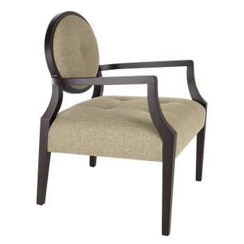 Best Value Collection Gioconda Light Upholstered Chair M456