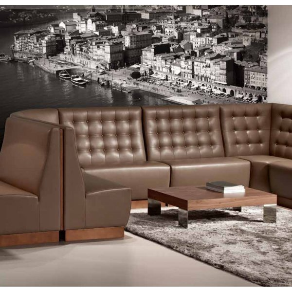 Best Value Collection Jazz Upholstered Choice Banquette