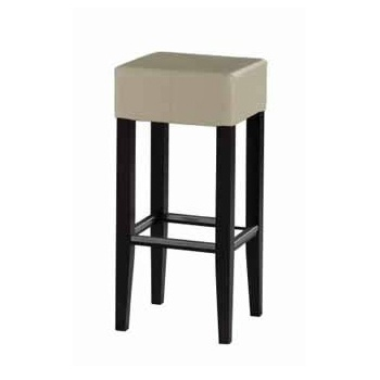 Best Value Collection Viseu Cream Upholstered Barstool