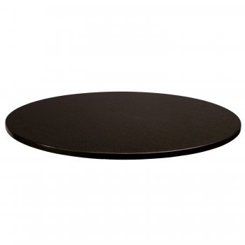 Black Granite Table Top
