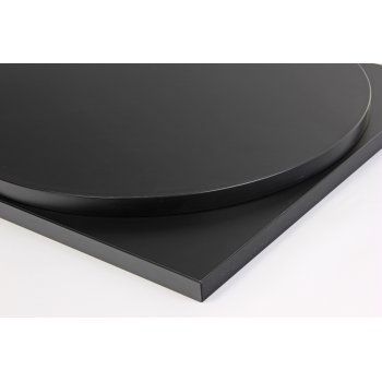Black Table Top