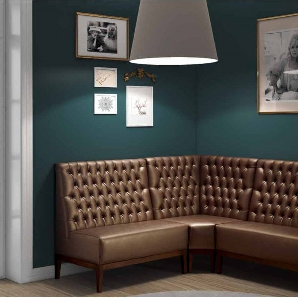 blues 100 bar b6 lr banquette mc from ultimate contract uk. Black Bedroom Furniture Sets. Home Design Ideas