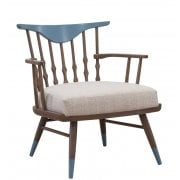 Bolton Lounge Chair CM