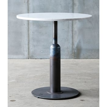 Bottle Metal Table Base HH