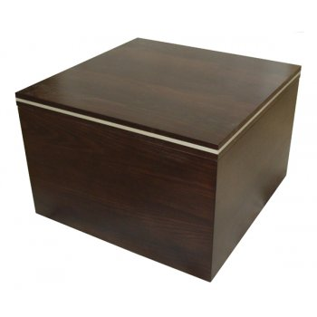 Box Veneer Coffee Table