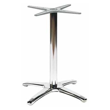 Breeze Metal Table Base