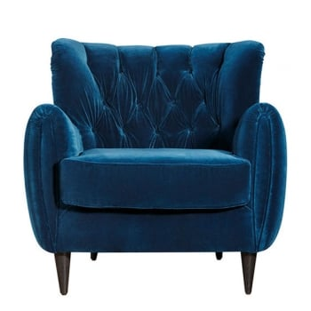 Brunswick Armchair L3 CIN
