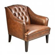Capitone Lounge Chair IND