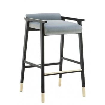 Carriage Barstool CT