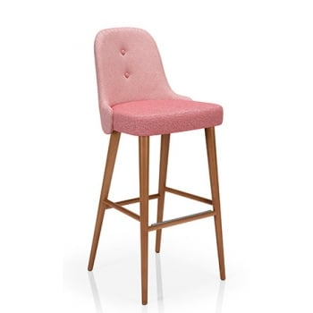 Centro A968 RB Barstool AS