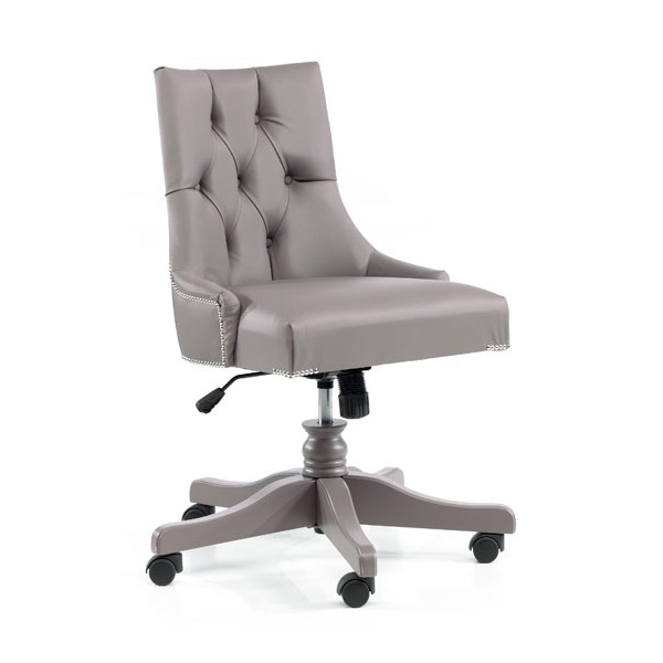 Chair Grey Office Chair S From Ultimate Contract UK - Grey office chair