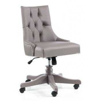 Chair Grey Office Chair 0810S