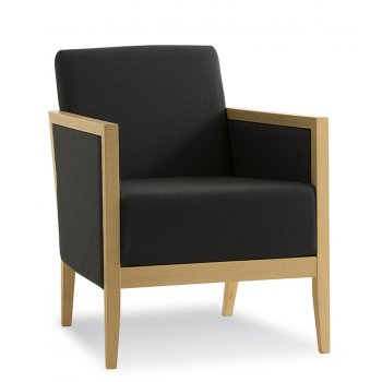 City Hall Tub Chair 212 BI