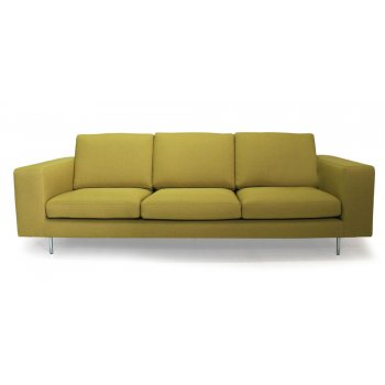 Coimbra 3 Seater Sofa IND