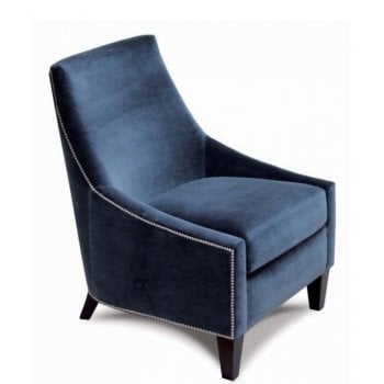Conde Upholstered lounge Chair LRA