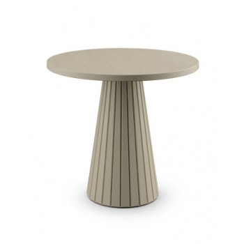 Conical S Table