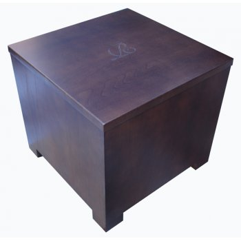 Contempary Box Coffee Table