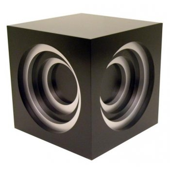 Contemporary Speaker Coffe Table CT40