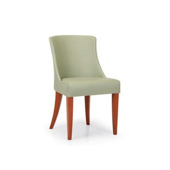 Corina Light Green Side Chair R345
