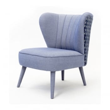 Coubert Lounge Chair ATE