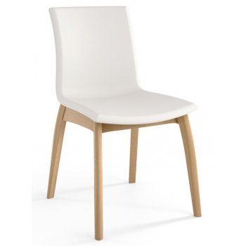 Cream 156/B Side Chair