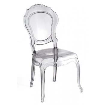 Crystal Sidechair DS