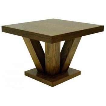 CT8 Beech Wood Coffee Table