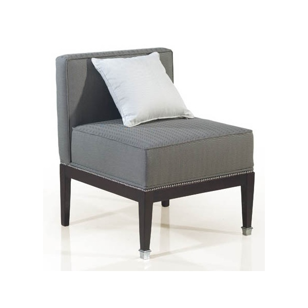 Cube Upholstered Chair from Ultimate Contract UK