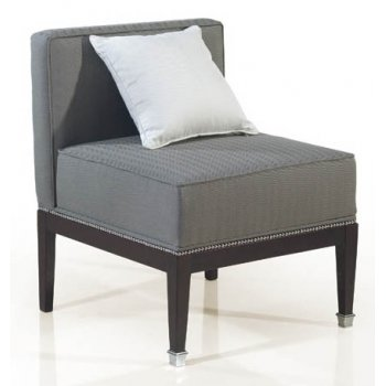 Cube Upholstered Chair