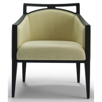Desiree Cream Armchair