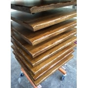 Disdressed Oak Table Tops FM